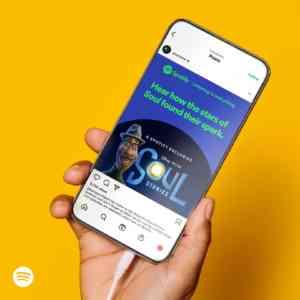 G Web Home Spotify Soul 050321