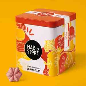 20 Gershoni Case Study Mab Stoke B Single Tin On Yellow