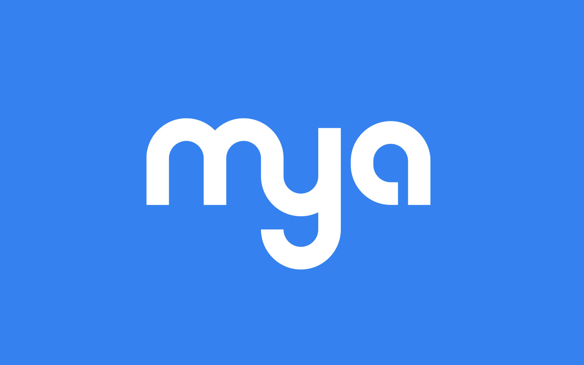 Mya Case Study 0007 Mya Logo Mobile