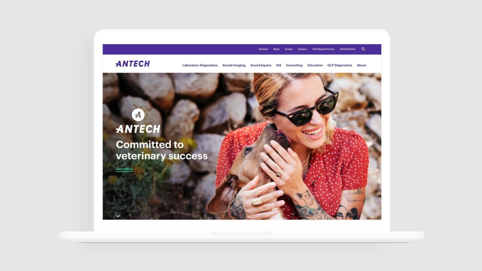 Case Study Antech Video Preview Home Dskt Animation